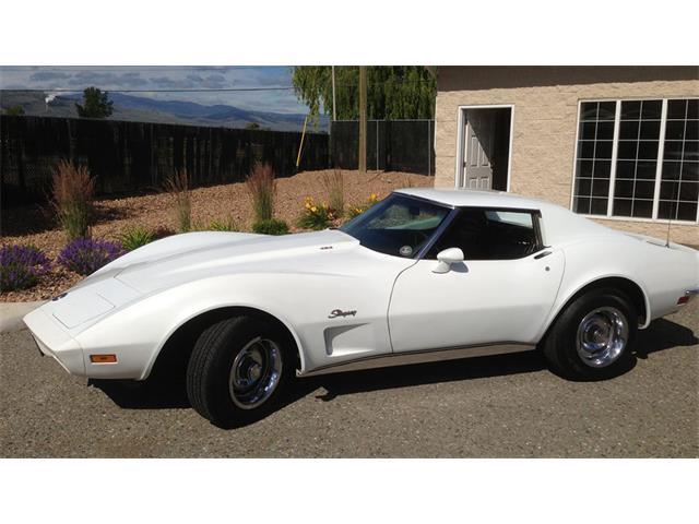 1973 Chevrolet Corvette | 901562