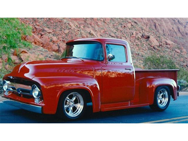 1956 Ford F100 | 901563