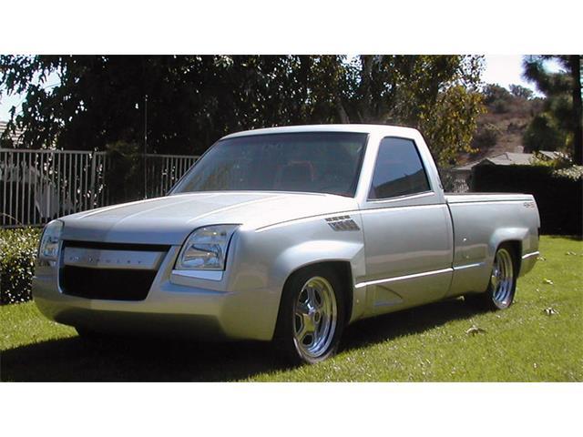 1990 Chevrolet Super Sport | 901565