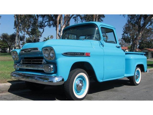 1959 Chevrolet Apache | 901566