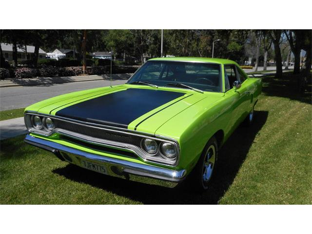 1970 Plymouth Road Runner | 901568