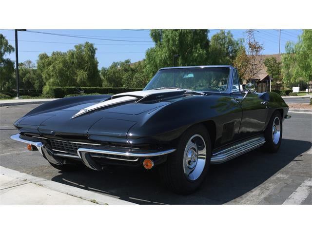1967 Chevrolet Corvette | 901570
