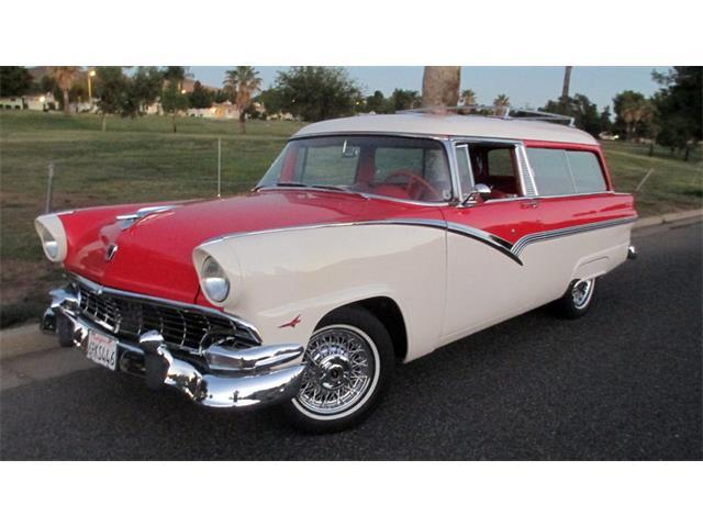 1956 Ford Parklane | 901573