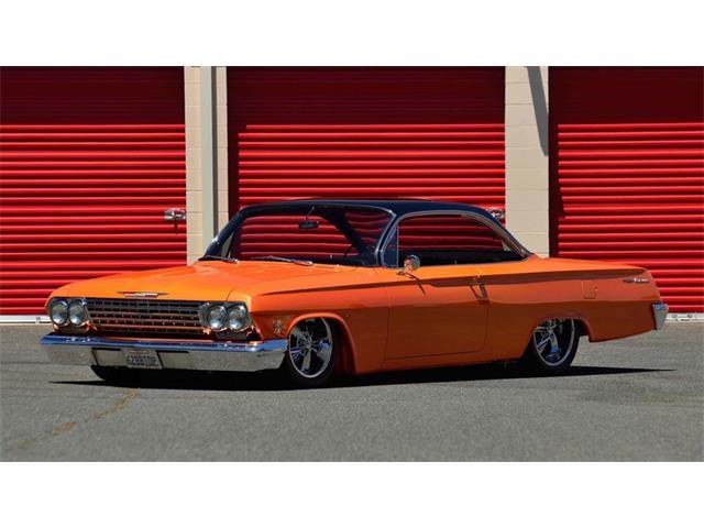 1962 Chevrolet Bel Air | 901575
