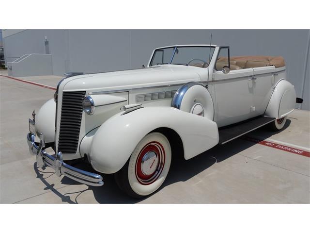 1937 Buick Roadmaster | 901580