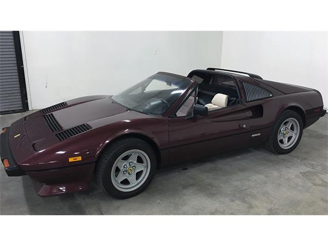 1985 Ferrari 308 GTS | 901582