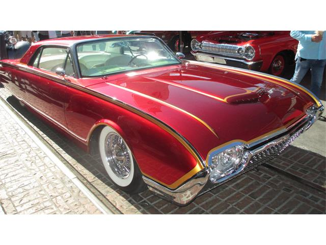 1961 Ford Thunderbird | 901583