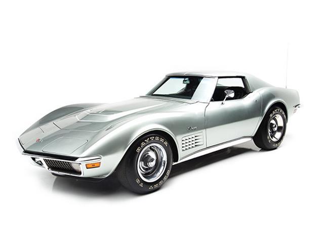 1971 Chevrolet Corvette | 901589