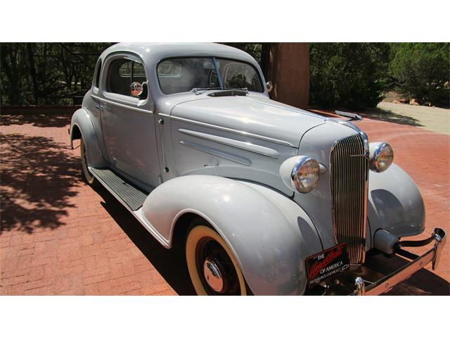 1936 Chevrolet Coupe | 900159