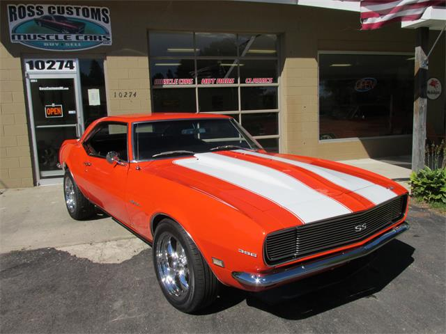 1968 Chevrolet Camaro RS | 901594