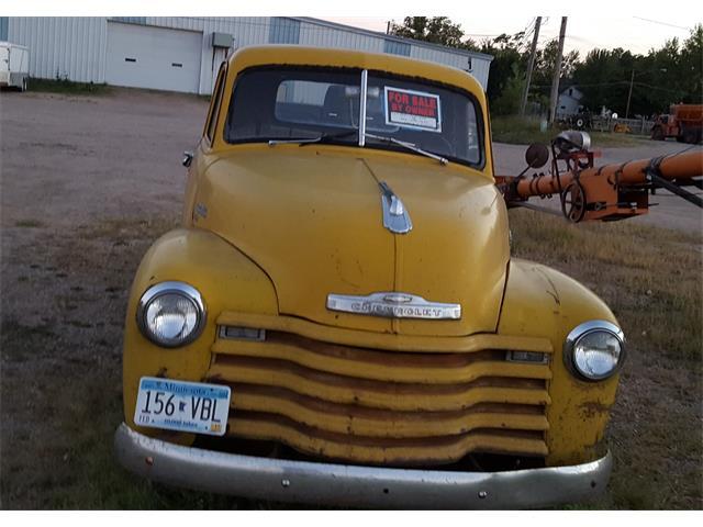 1950 Chevrolet 3100 | 901595