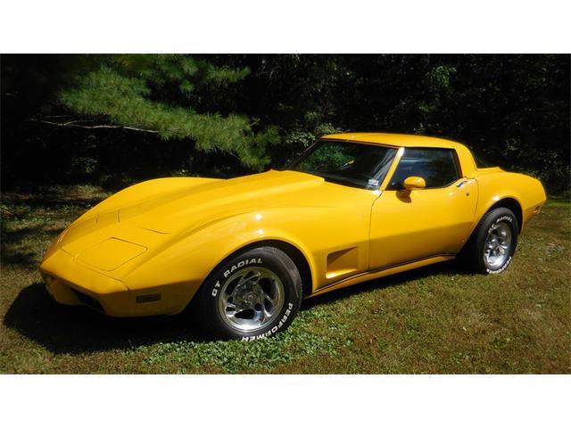 1979 Chevrolet Corvette | 901600