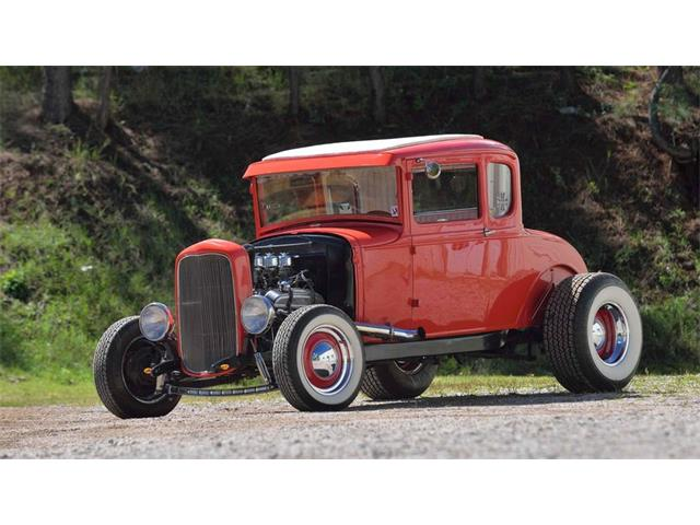 1931 Ford Highboy | 901601