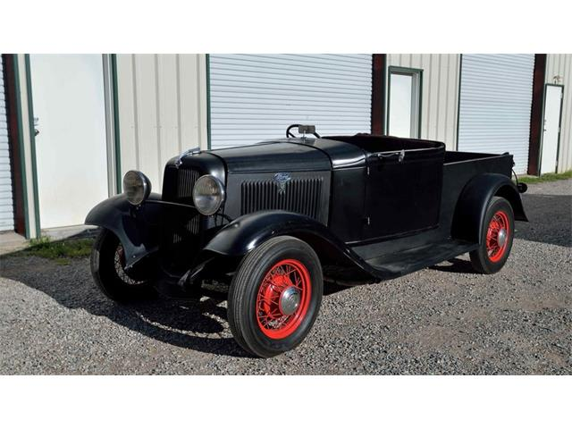 1934 Ford Roadster | 901602