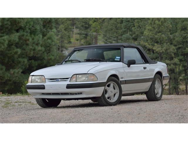 1991 Ford Mustang | 901603