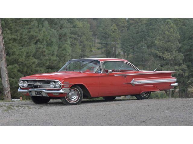 1960 Chevrolet Impala | 901605