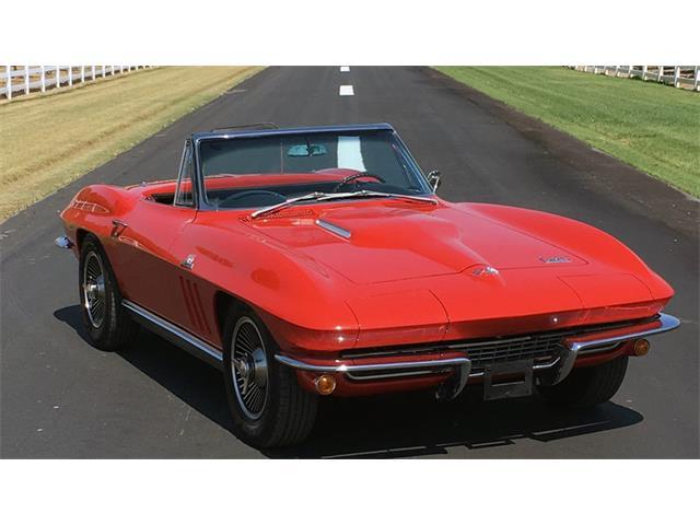 1966 Chevrolet Corvette | 901606