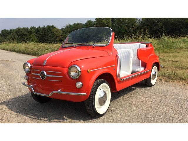 1960 Fiat 600 | 901610