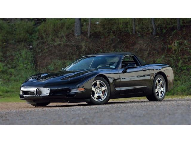 1998 Chevrolet Corvette | 901612