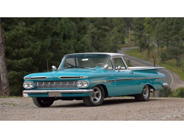 1959 Chevrolet El Camino | 901613