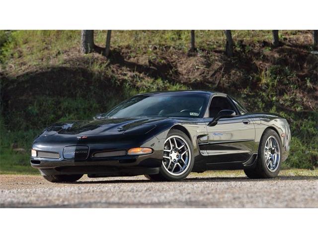 2000 Chevrolet Corvette | 901615