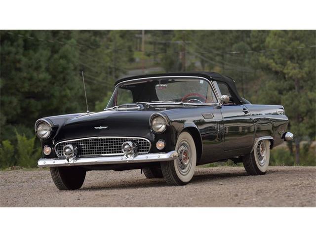 1956 Ford Thunderbird | 901619