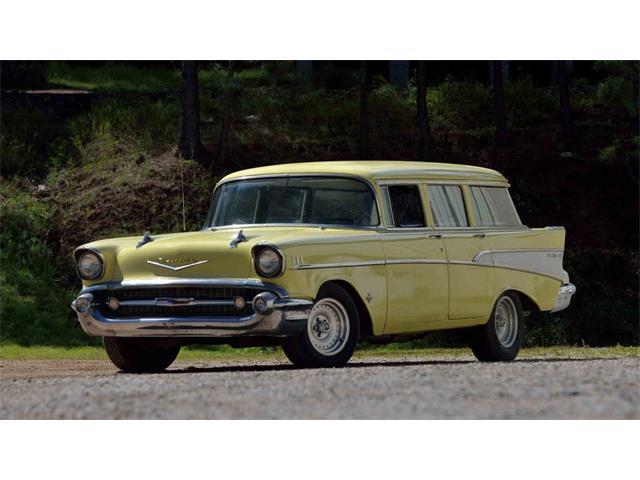 1957 Chevrolet 210 | 901624