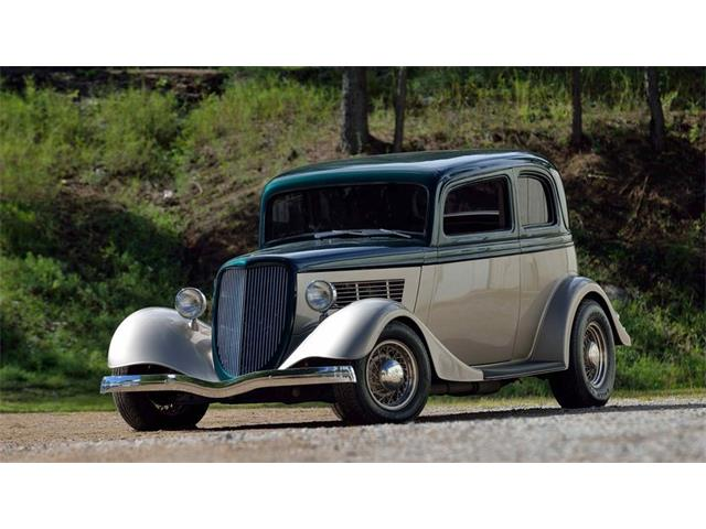 1933 Ford Vicky | 901625