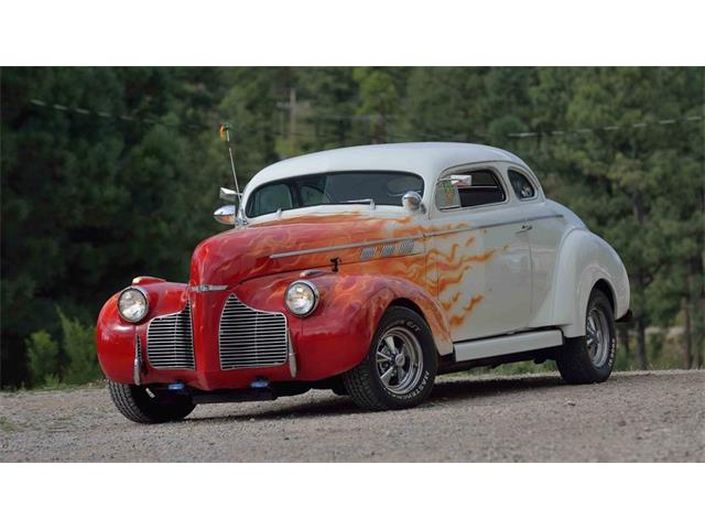 1940 Pontiac Deluxe Eight | 901626