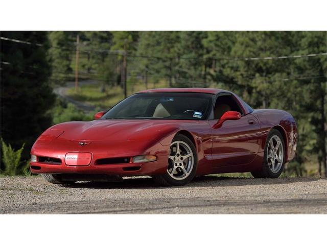 1999 Chevrolet Corvette | 901628