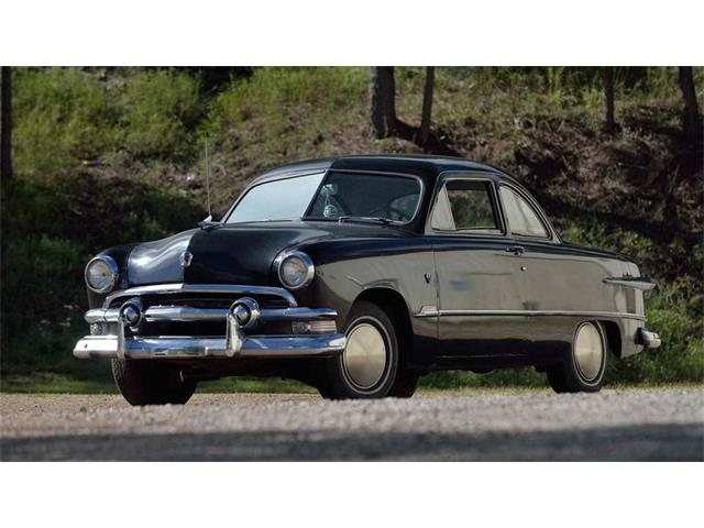 1951 Ford Custom | 901630
