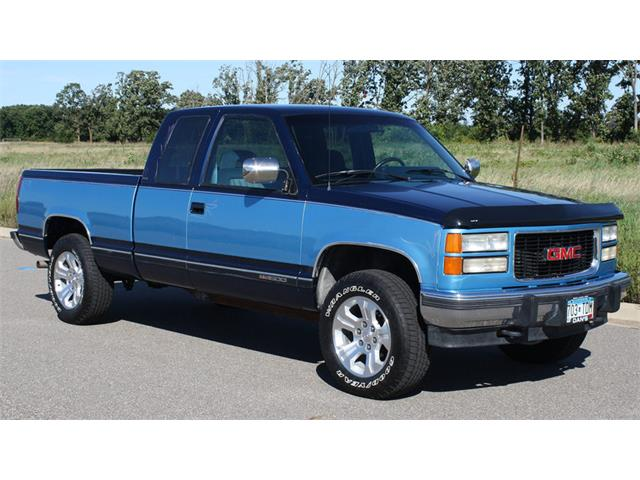 1994 GMC Sierra | 901633