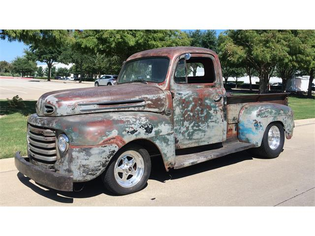 1948 Ford F1 | 901634