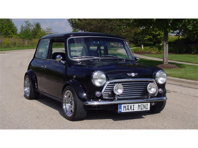 1960 Morris Mini | 901636