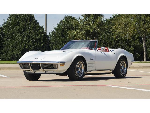 1970 Chevrolet Corvette | 901638
