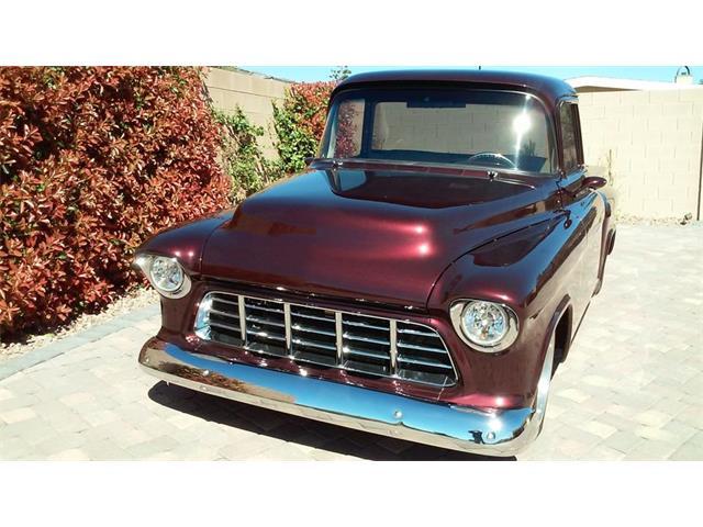 1955 Chevrolet 3100 | 901640