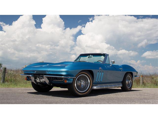 1966 Chevrolet Corvette | 901643