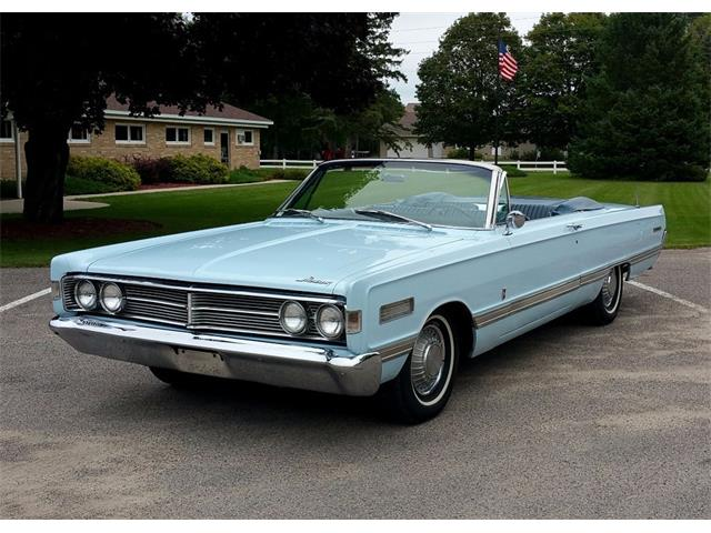 1966 Mercury Park Lane | 901648