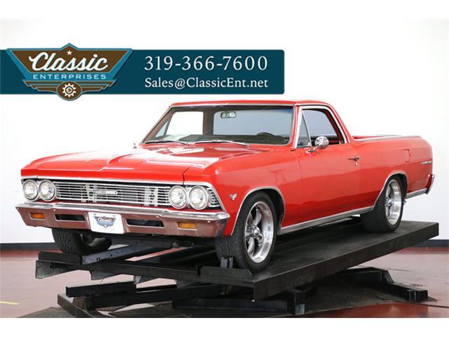 1966 Chevrolet El Camino | 901653