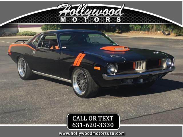 1973 Plymouth Barracuda | 901655