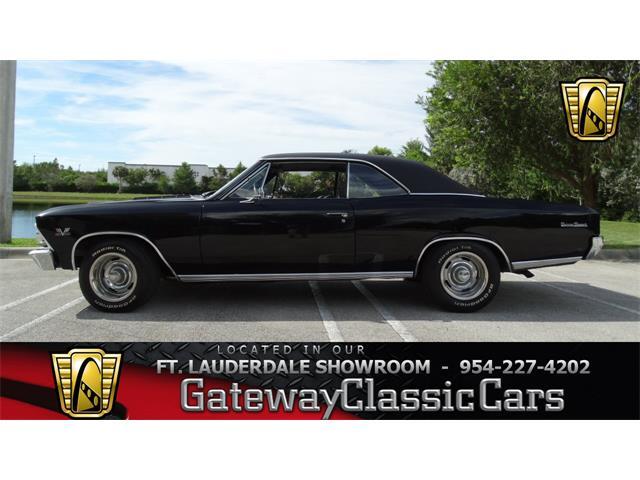 1966 Chevrolet Chevelle | 901658