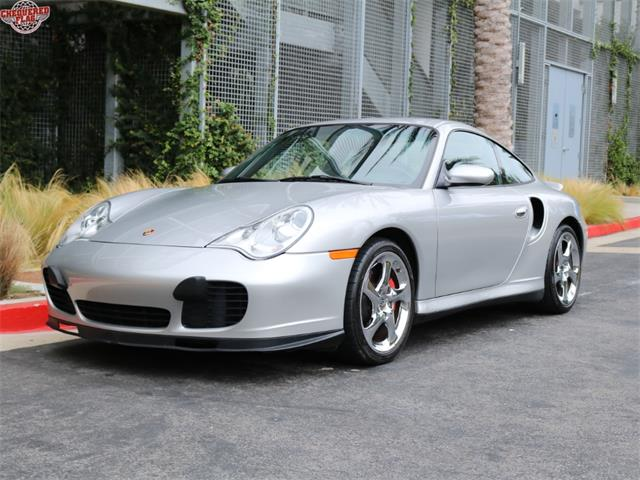 2001 Porsche 911 | 901659