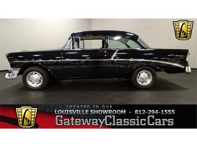 1956 Chevrolet Del Ray | 901663