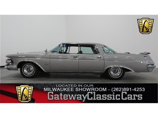 1962 Chrysler Imperial | 901664