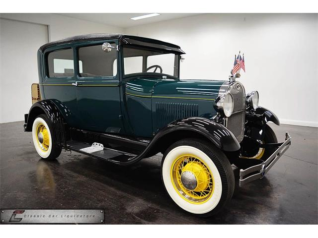 1929 Ford Model A | 901672