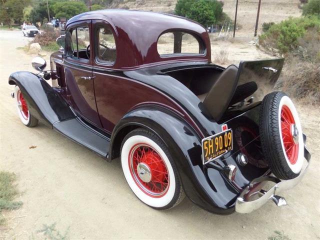 1933 Chevrolet Deluxe | 901684