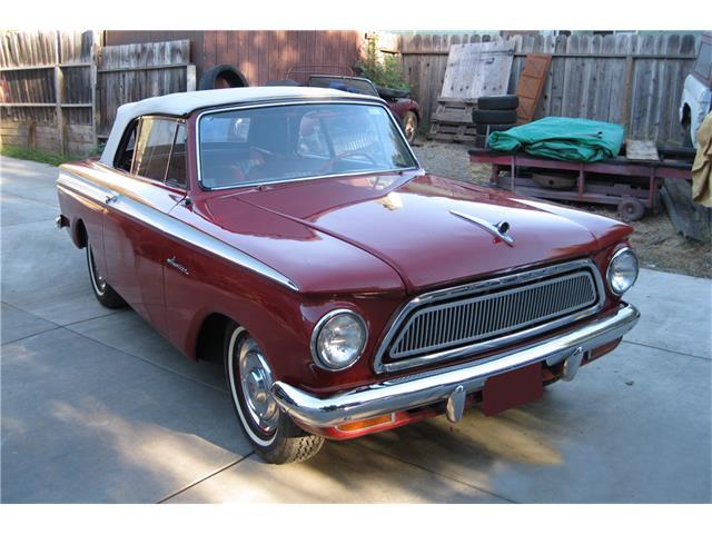 1963 Rambler American   901685