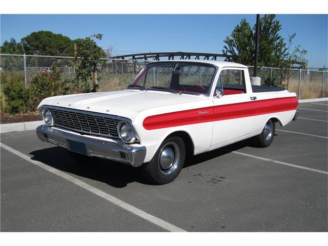 1964 Ford Ranchero | 901687