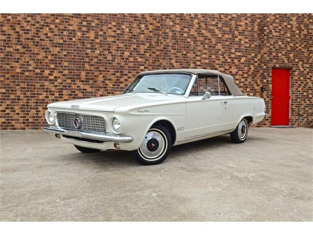 1963 Plymouth Valiant | 901688
