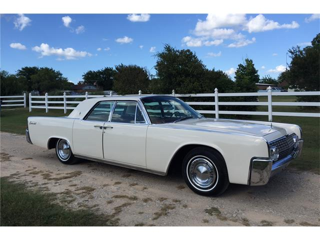 1962 to 1964 lincoln continental for sale on 19 available. Black Bedroom Furniture Sets. Home Design Ideas